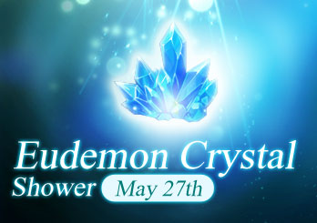 Eudemon Crystal
